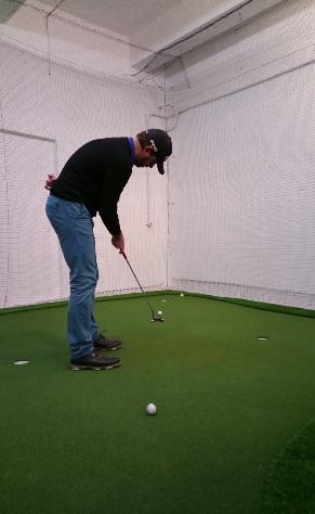 Martin Hejger - Golf Parks Poland