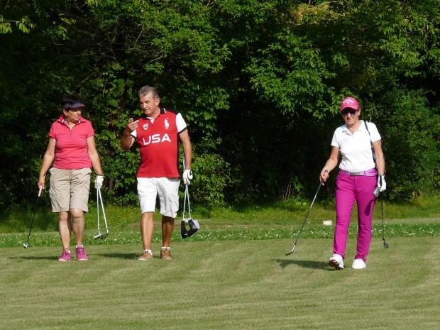 Golf Wilanów