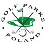 logo golfparkpoland